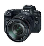 キャノン フルサイズミラーレス「EOS R」価格やスペック・RF レンズまで気になる最新情報