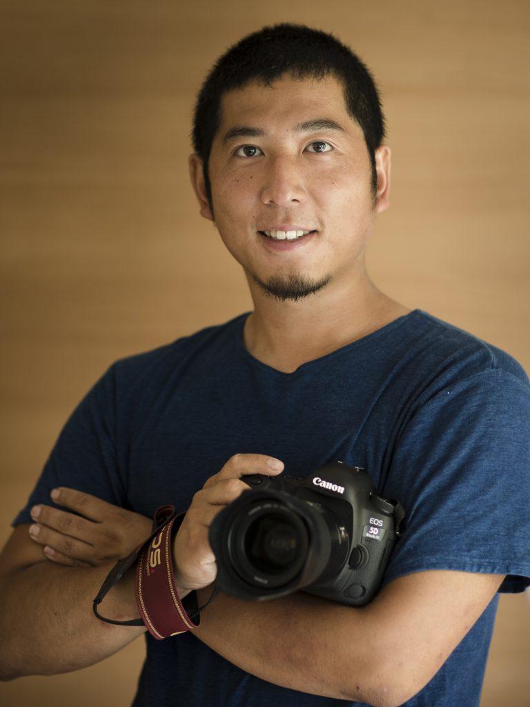 公文健太郎が使用するカメラ・機材や写真集にプロフィールまで知り尽くす