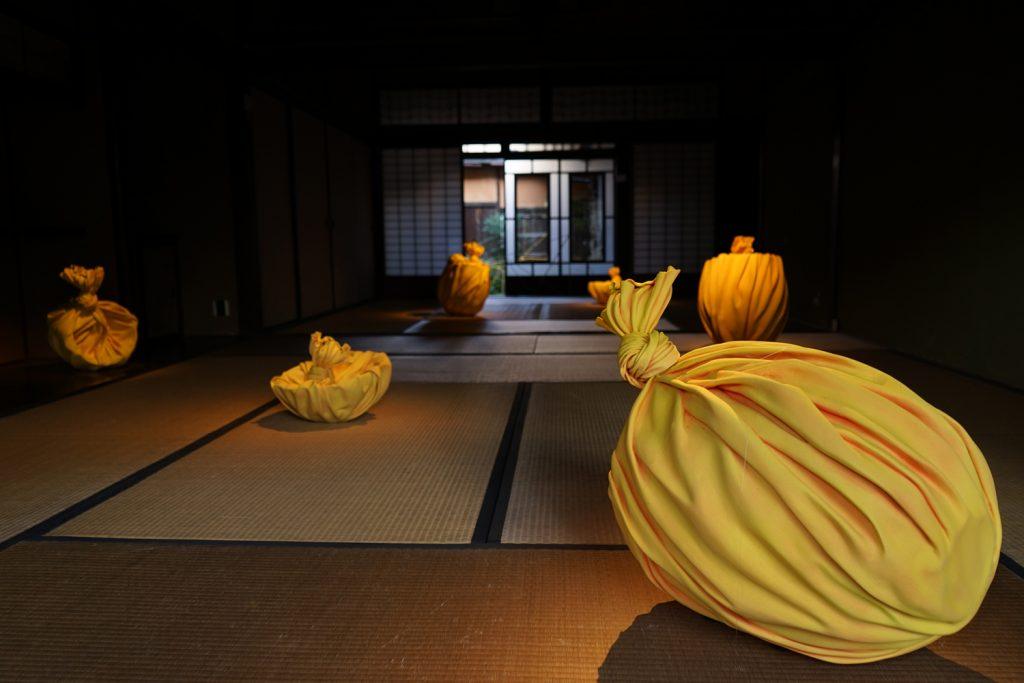 カネ吉別邸
