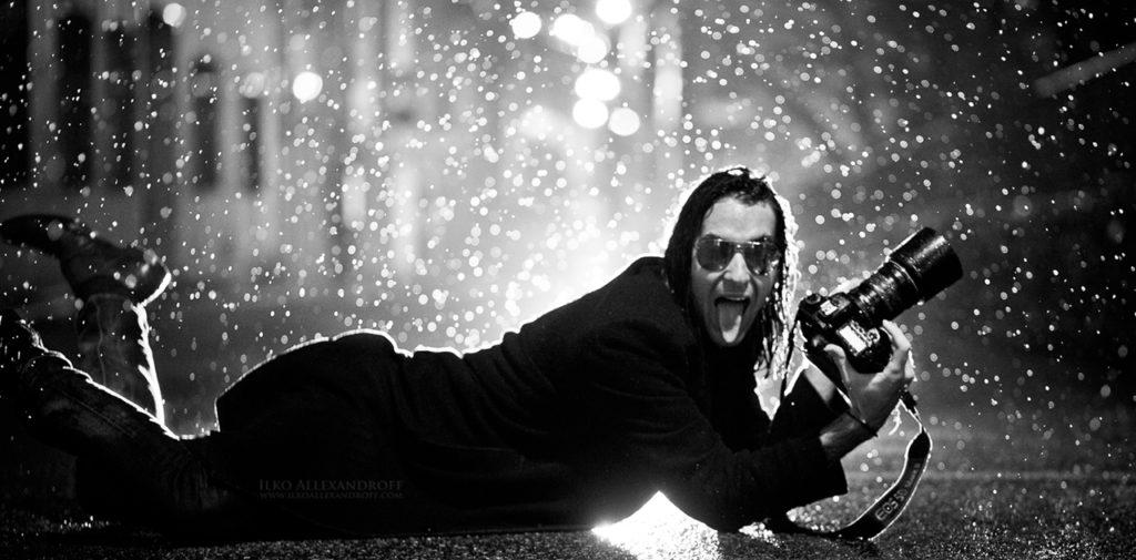 イルコ・アレクサンドロフ【光の魔術師】が使うカメラや機材にYOUTUBE・インスタからプロフィールまで知り尽くす