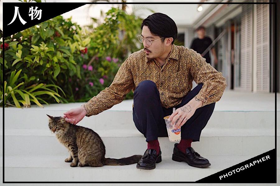 ナカモトダイスケ【サンセットスタジオ】が使うカメラ・機材やジムニーで日本一周旅するYOUTUBEまで知り尽くす