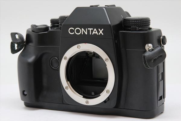 コンタックスRXⅡ