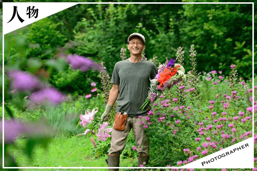 今森光彦が魅せる昆虫・里山の作品から愛用カメラや写真集、ライフスタイルまで知り尽くす