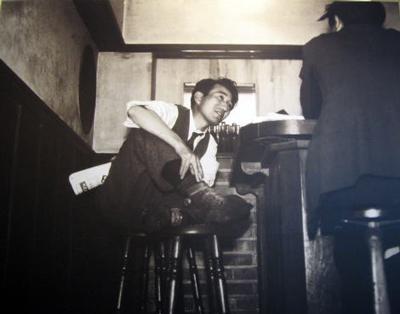 太宰治と坂口安吾