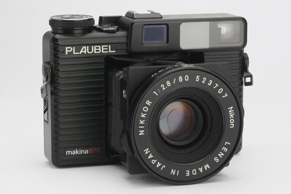 Plaubel-makina67