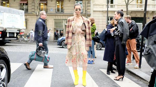 シトウレイのファッション道