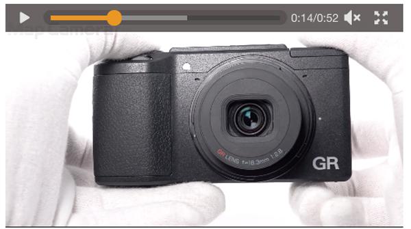 マップカメラ動画