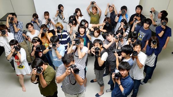 日本写真映像専門学校