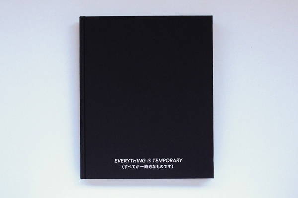 EVERYTHING-IS-TEMPORARY