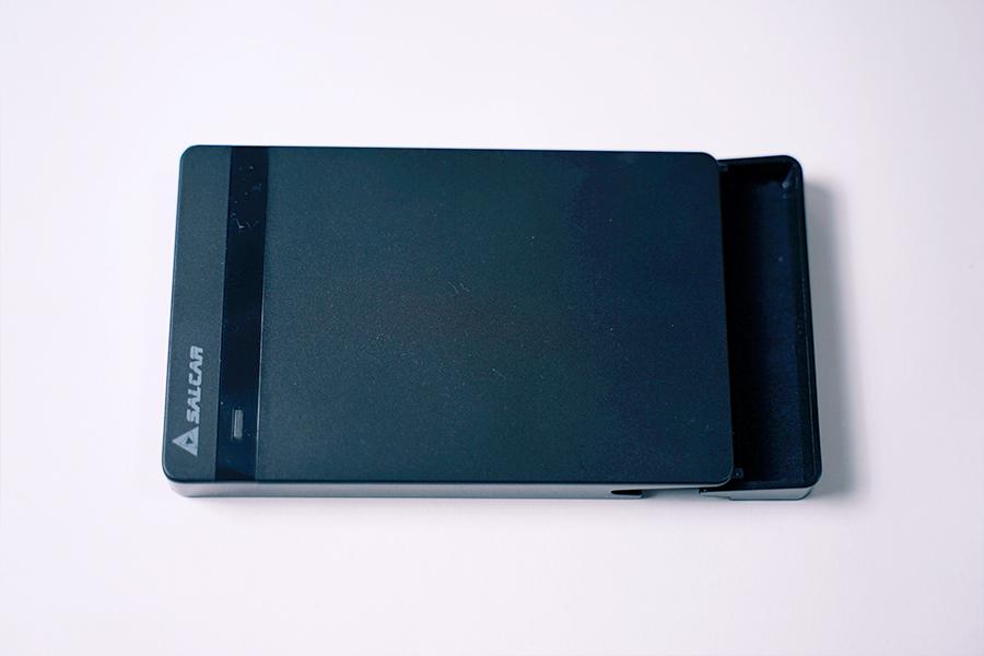 SSDケース
