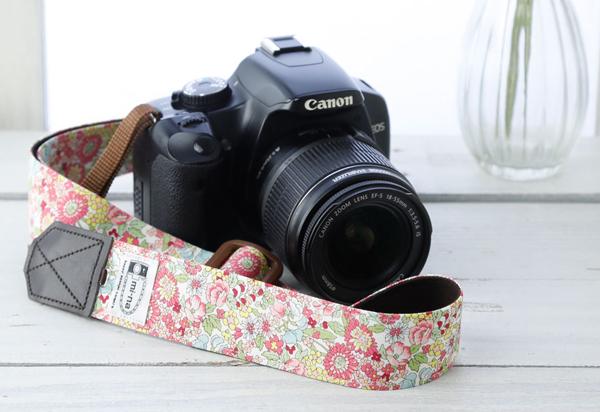 カメラストラップイメージ