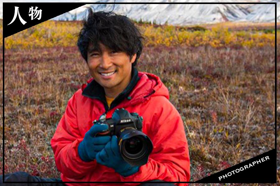 松本紀生が使うカメラやレンズに写真集からプロフィールまで知り尽くす
