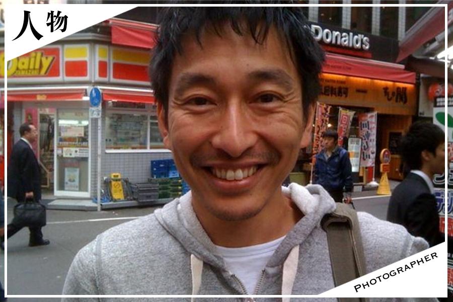 中村和孝が使用するカメラや作品・写真集にプロフィールまで知り尽くす