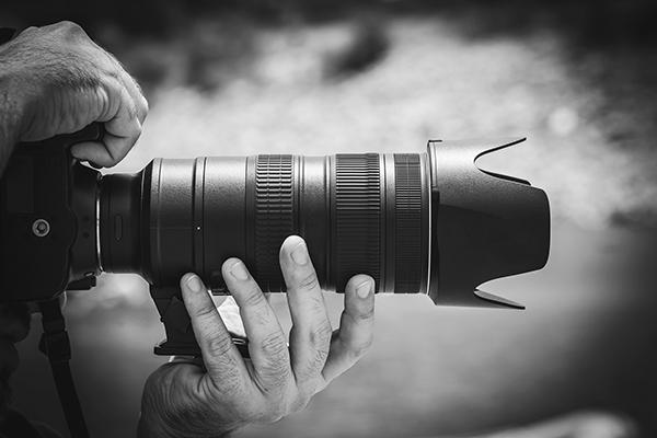 カメラ論議