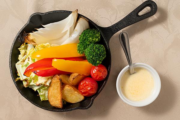 ピッコロボスコ料理写真5