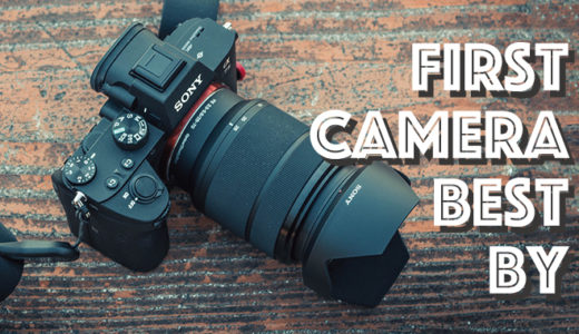 最初のカメラはどれがいい
