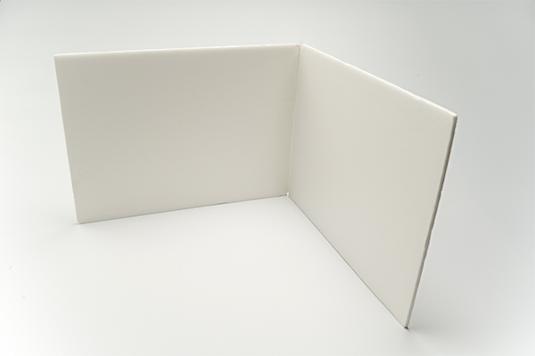 自作レフ板