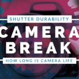 カメラの寿命